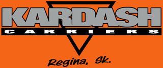 Kardash Carriers logo